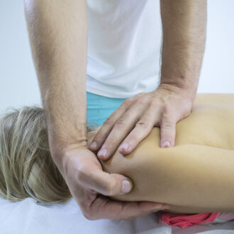 Скульптуруючий масаж