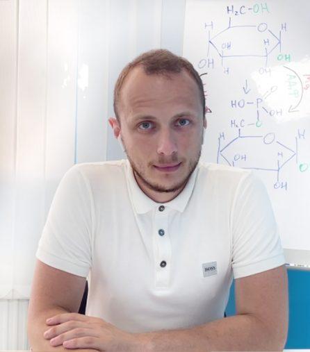 Лікуючий лікар: Роман Ковтанюк ( Дієтолог / Анестезіолог )