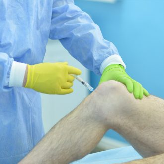 Лікування ішемії нижніх кінцівок